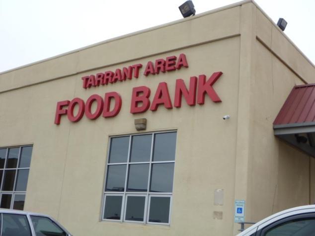 Savor The Days: <b>Tarrant</b> <b>Area</b> <b>Food</b> <b>Bank</b>